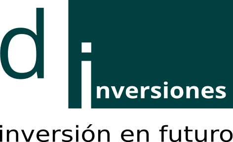 Logotipo de Distrita Inversiones