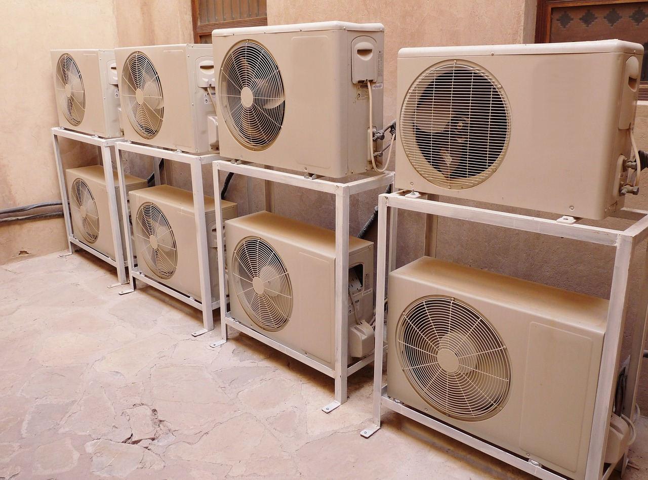 Existen alternativas al aire acondicionado que ayudan a aumentar la eficiencia energética y reducir el gasto.