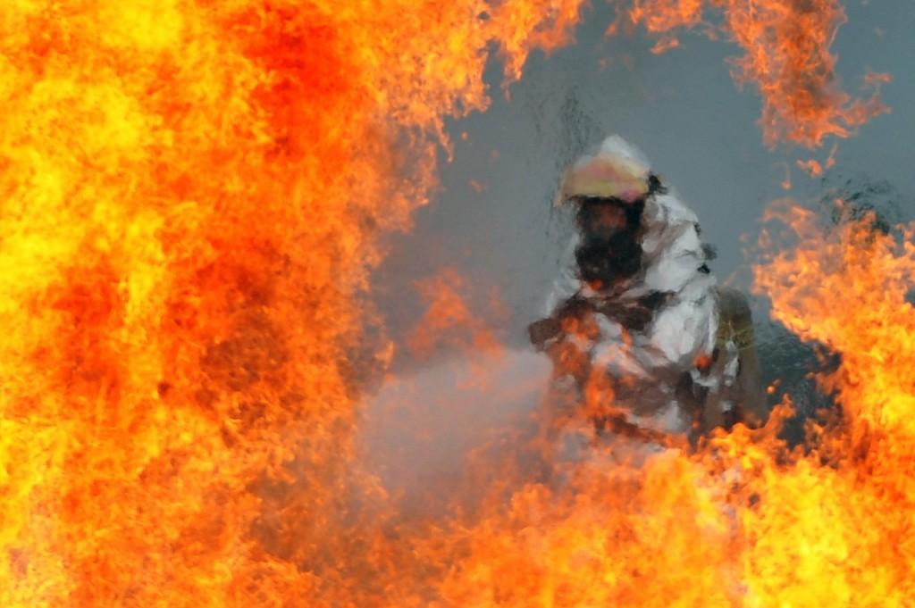Los equipos de protección individual deben ser cuidadosamente seleccionados cuando los riesgos a evitar son altamente dañinos