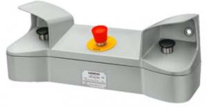 3. Sistemas de seguridad en la industria : Accionamiento de mando a dos manos